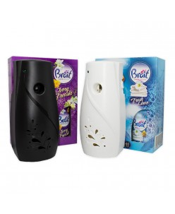 Automatic air freshener BRAIT, 250ml