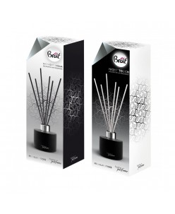 Decorative air freshener with sticks 100ml (1 pc.)