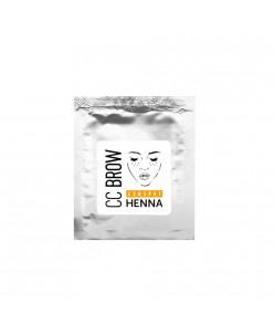 CC Brow Sunspot Henna 5 g. ( in sachet)