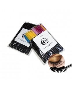 CC Lashes eyebrow and lashes brush (50pcs.)