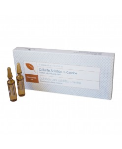 Anti-cellulite Solution (L-Carnitine 1g) 5ml