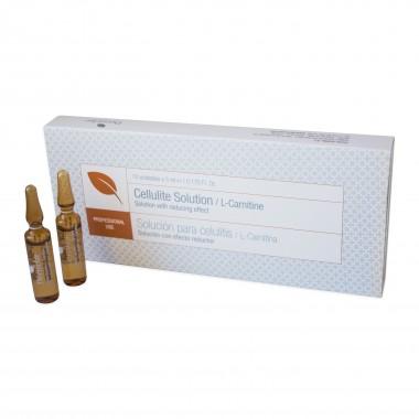 Anti-cellulite Solution (L-Carnitine 1g) 5ml