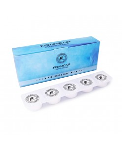 Disposable needle cleaning cup 5pcs.