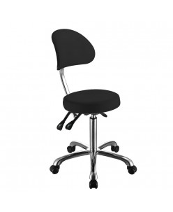 Master's chair with backrest Comfort
