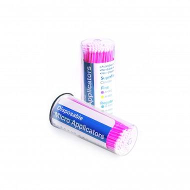 Disposable Micro Brush 2,5 mm (100 pcs.)