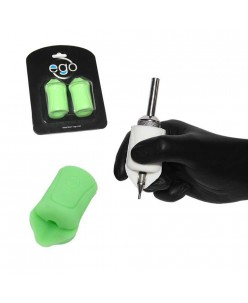 Ego Silicone Biogrip (green) 2pcs/set