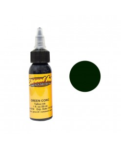Eternal Ink Green Conc pigment (30ml.)