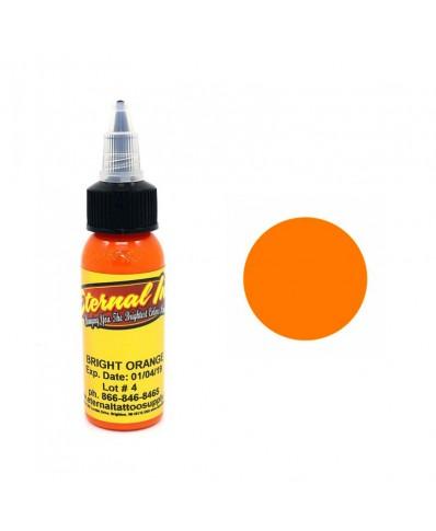 Eternal Ink Bright Orange pigment (30ml.)