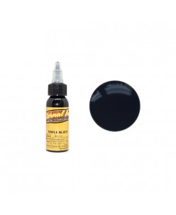 Eternal Ink Triple Black pigment (30ml. / 60ml.)