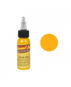 Eternal Ink Solid Gold pigment (30ml.)