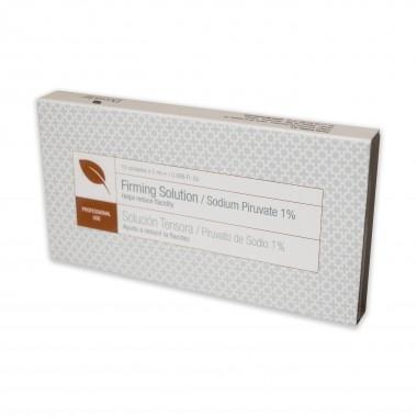 Dermclar Firming Solution / Sodium Pruvate 1% 2ml.