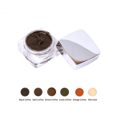 Goochie Microblading pigments (5 ml.)