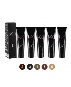 Gel dye for eyebrows IKKI 15ml