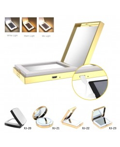 LED makeup mirror (4 models)