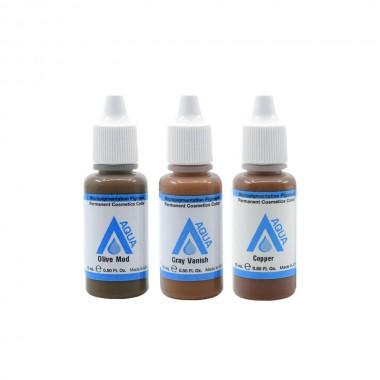 Li Pigments Aqua Corrector (15ml)