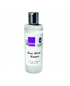 Li Pigments After-Care Tea Tree Toner (240ml.)