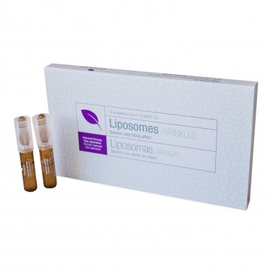 Liposomes Anti-wrinkle 2 ml