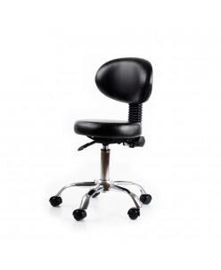 Master's chair Round 5