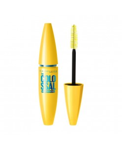 Maybelline The Colossal Volum Express Mascara Waterproof - Black