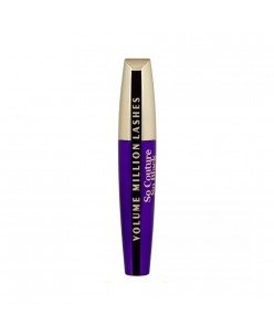 L'Oreal Paris Volume Million Lashes So Couture So Black