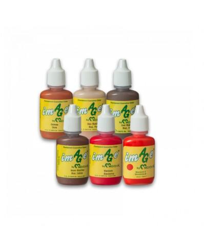 Mei-Cha Image Modifier Pigments 15 ml.