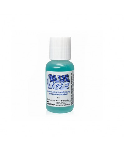 Mei-Cha BLUE ICE PH7 TOPICAL ANESTHETIC GEL 30ml