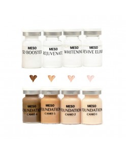 Meso BB Glow vials (10 pcs in box)