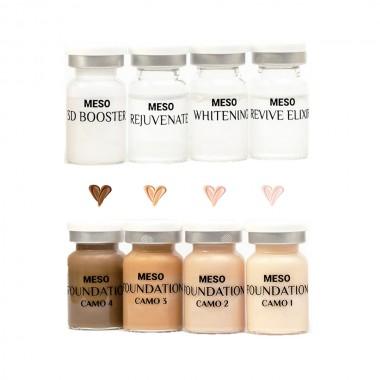 Meso BB Glow vials (10 pcs in box)