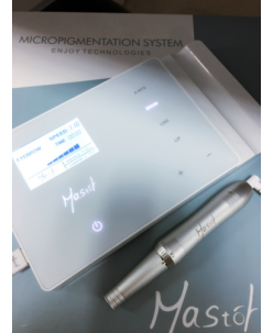 MASTOR® Digital Permanent Makeup Machine