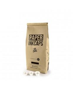TATSoul Paper Ink Caps (200pcs/Bag)