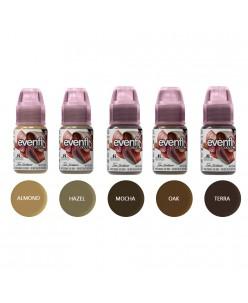 Perma Blend Evenflo brow pigments 15 ml. (1 vnt.)