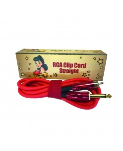 PinUP RCA Cord - Straight