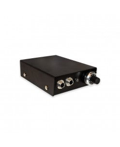 Power supply unit (black)