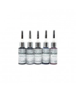 Purebeau Eyelid Pigments (10ml.)