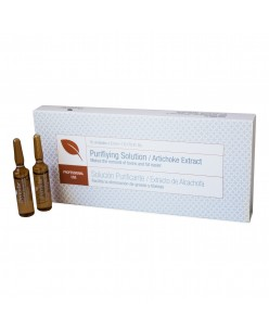 Purifiying Solution (Extract of Artichoke) 5ml