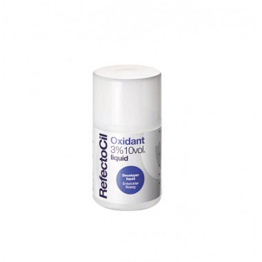 RefectoCil Oxidant 3% Liquid 100ml.