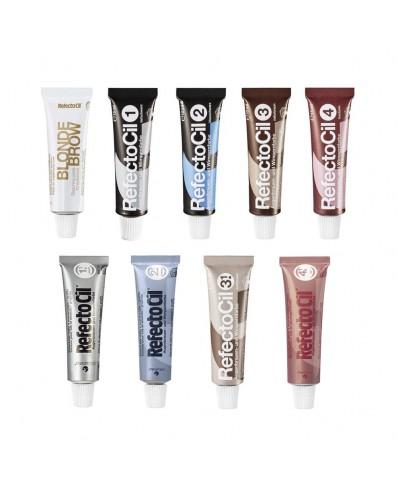 RefectoCil Eyebrow and Eyelash Dye 15ml