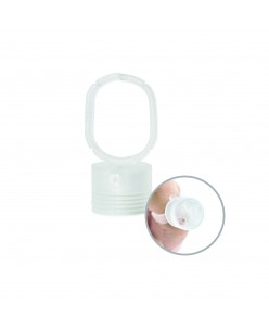 Disposable finger ring