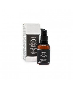 Roverhair Barbers Moisturizing Beard Oil 50ml.