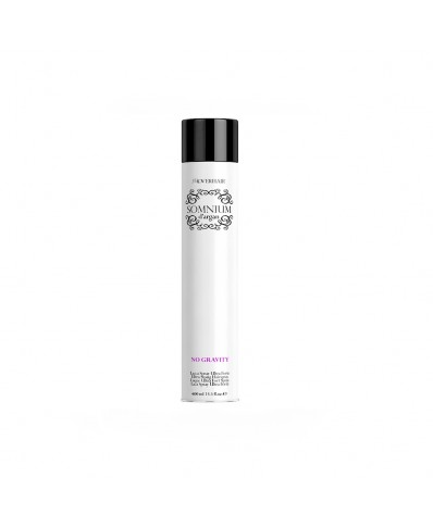 Roverhair SOMNIUM D'Argan NO GRAVITY 400ml.