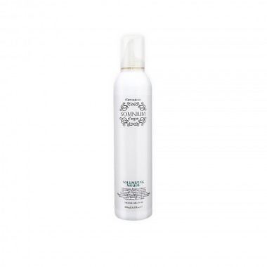 Roverhair SOMNIUM D'Argan Volumizing mousse 300ml.