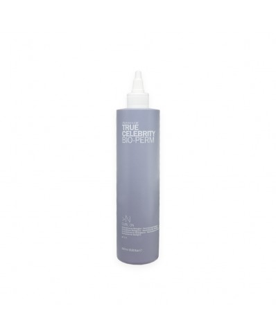 Roverhair TRUE CELEBRITY BIO-PERM Curl On >N (neutralizator) 500 ml.