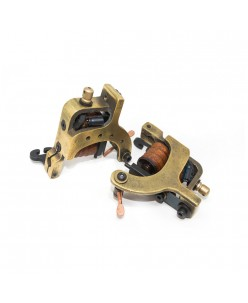 Shadow tattoo machine (gold)