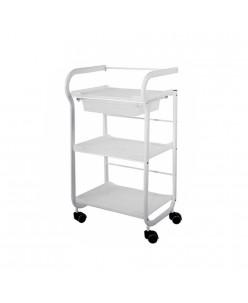 Cosmetology cart Silverfox