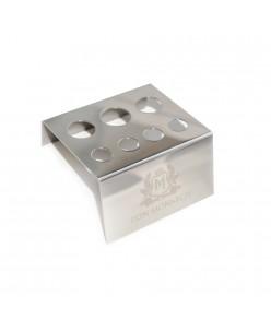 Skin Monarch metal caps holder 7 holes