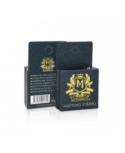 Skin Monarch Pre-Inked string for brow mapping 1pcs.