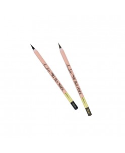 Tina Davies Pro Silk Pencils 3pcs.