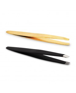 Tweezer (Black - Gold)