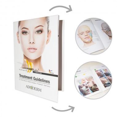 Treatment Guidelines (The art of facial rejuvenation)