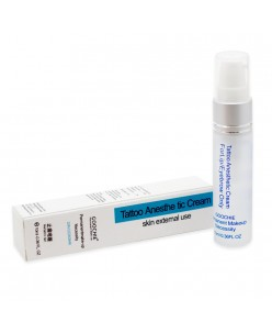 Goochie  Anesthetic Cream (10ml.)